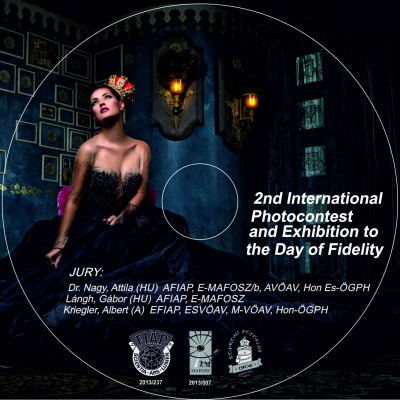 2nd International Photocontest and Exhibition to the Day of Fidelity pályázat képe